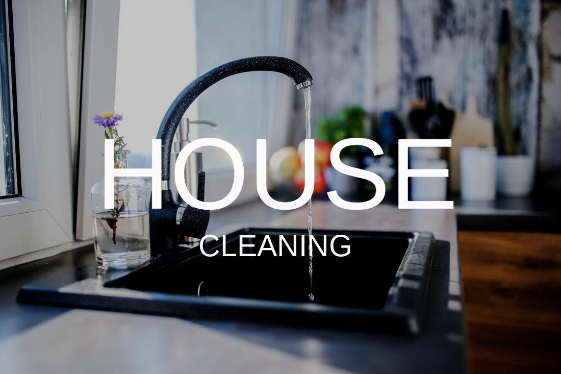 Maid Service Cleaning Company in Rhode Island